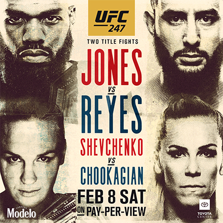 UFC 247 Click Through Endslate