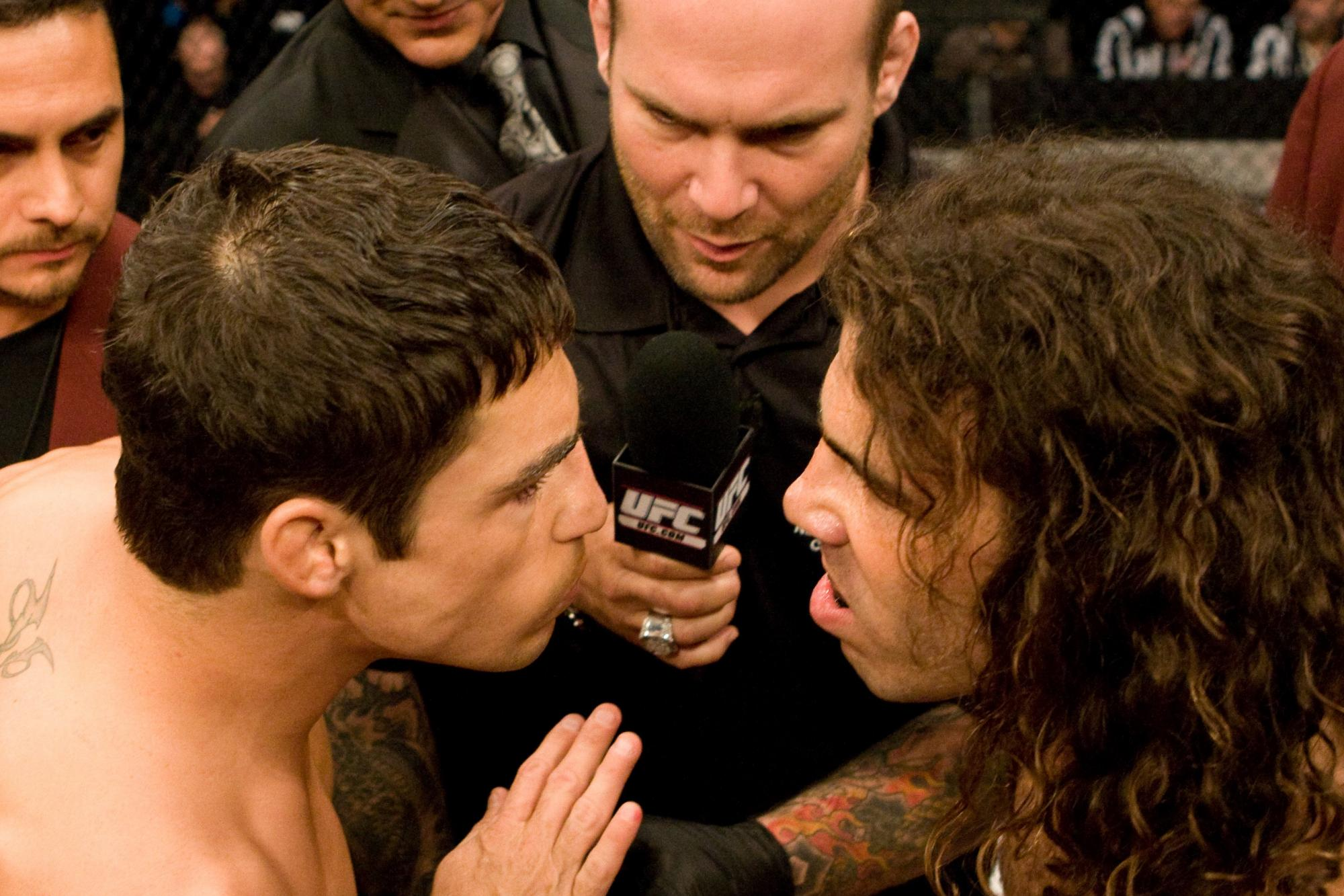 """Guida: Sanchez Fight """"Was a Spectacle"""""""