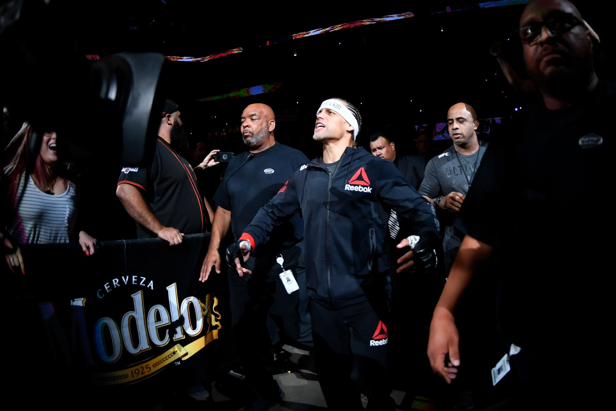 UFC Sacramento: The Scorecard