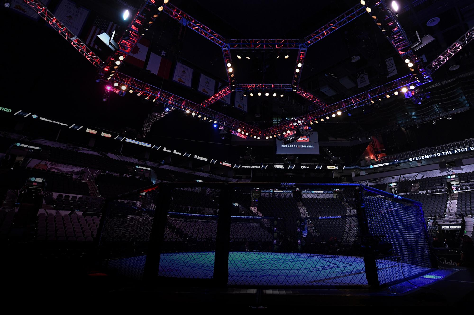 UFC Heading To Portland and Oklahoma City