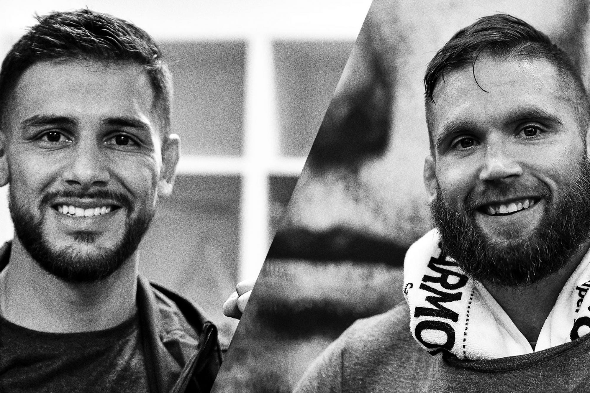 Unfiltered Episode 326: Yair Rodriguez and Jeremy Stephens