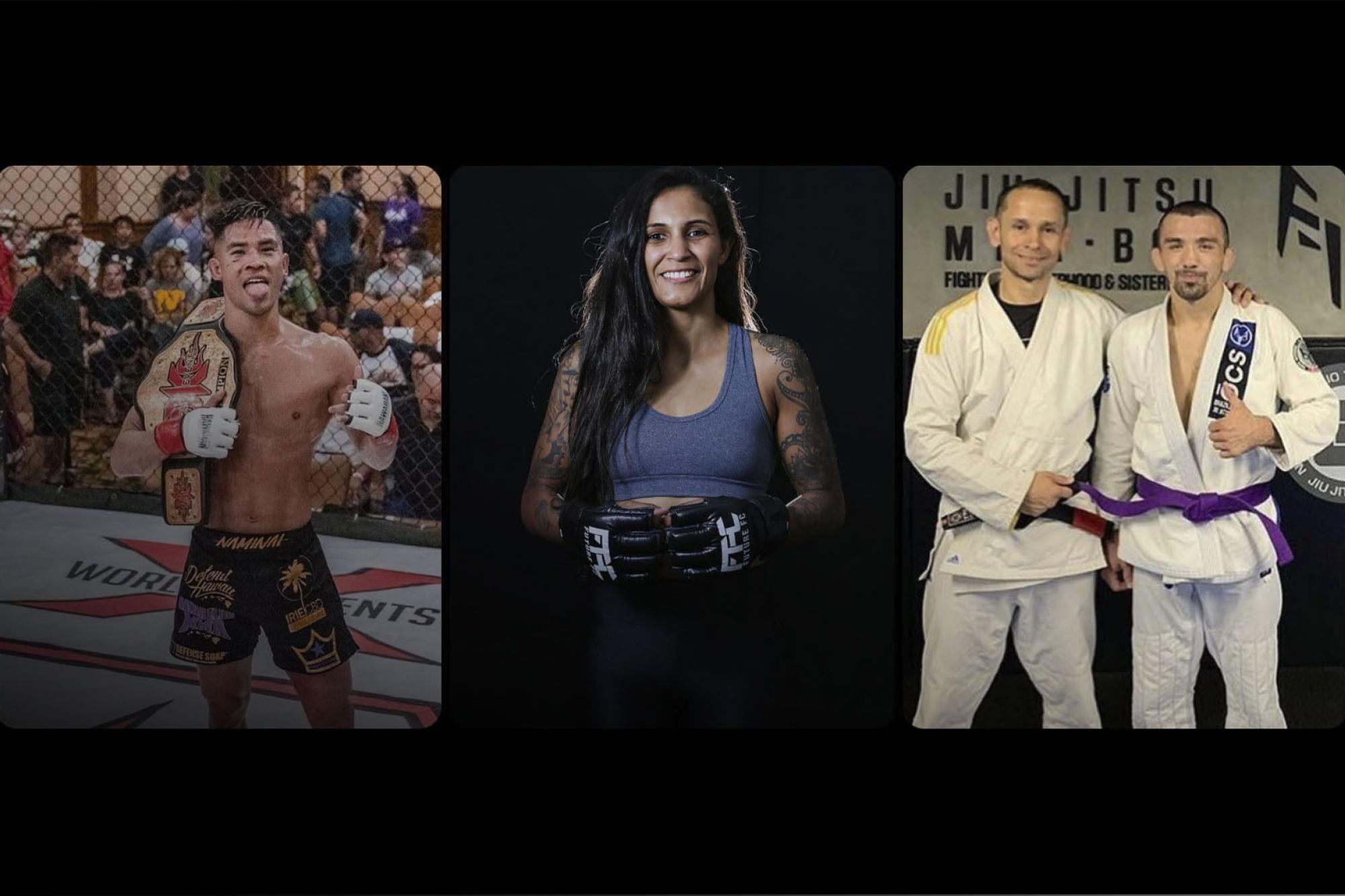UFC Mexico City: On The Rise