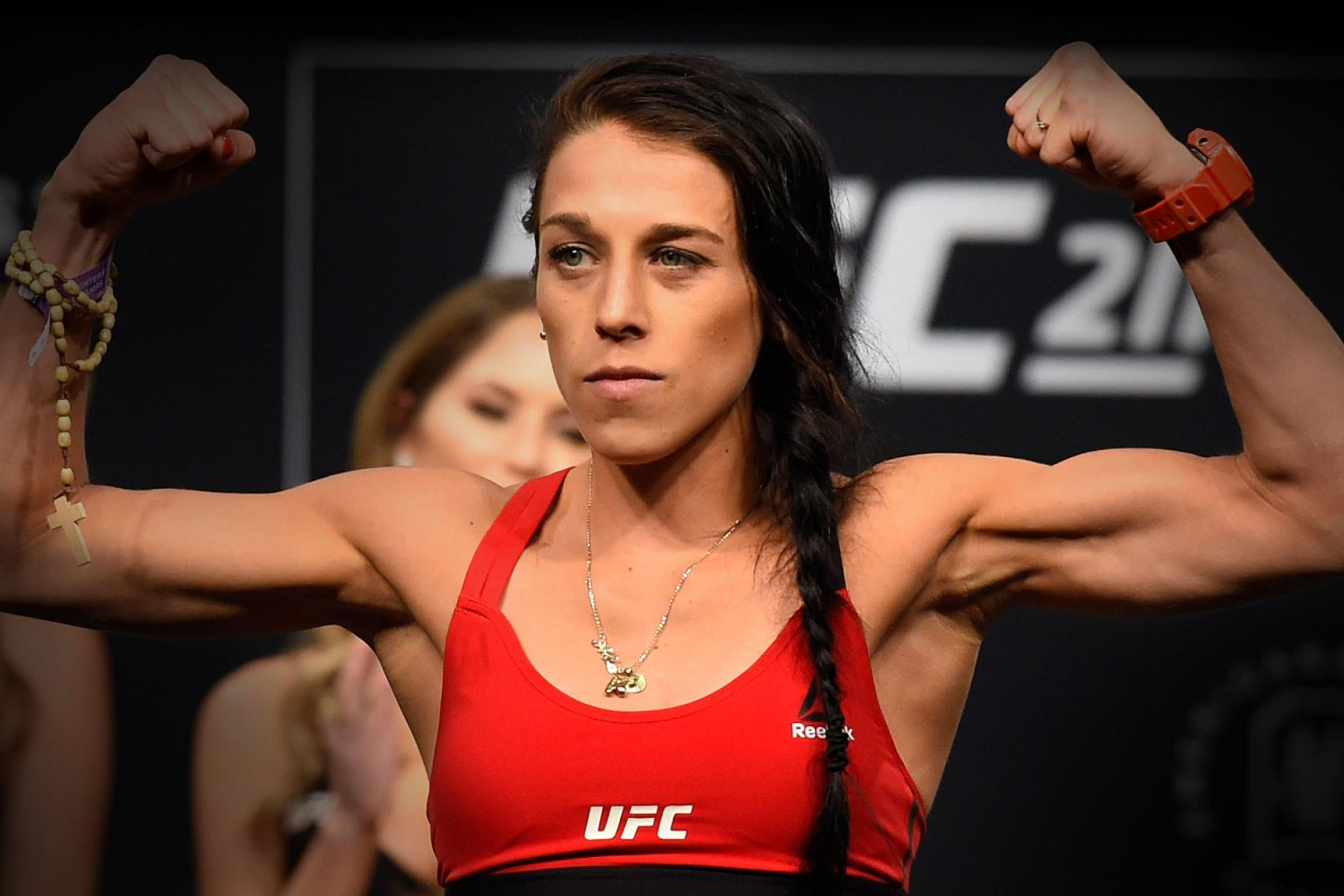 UFC Tampa: Weigh-in Results