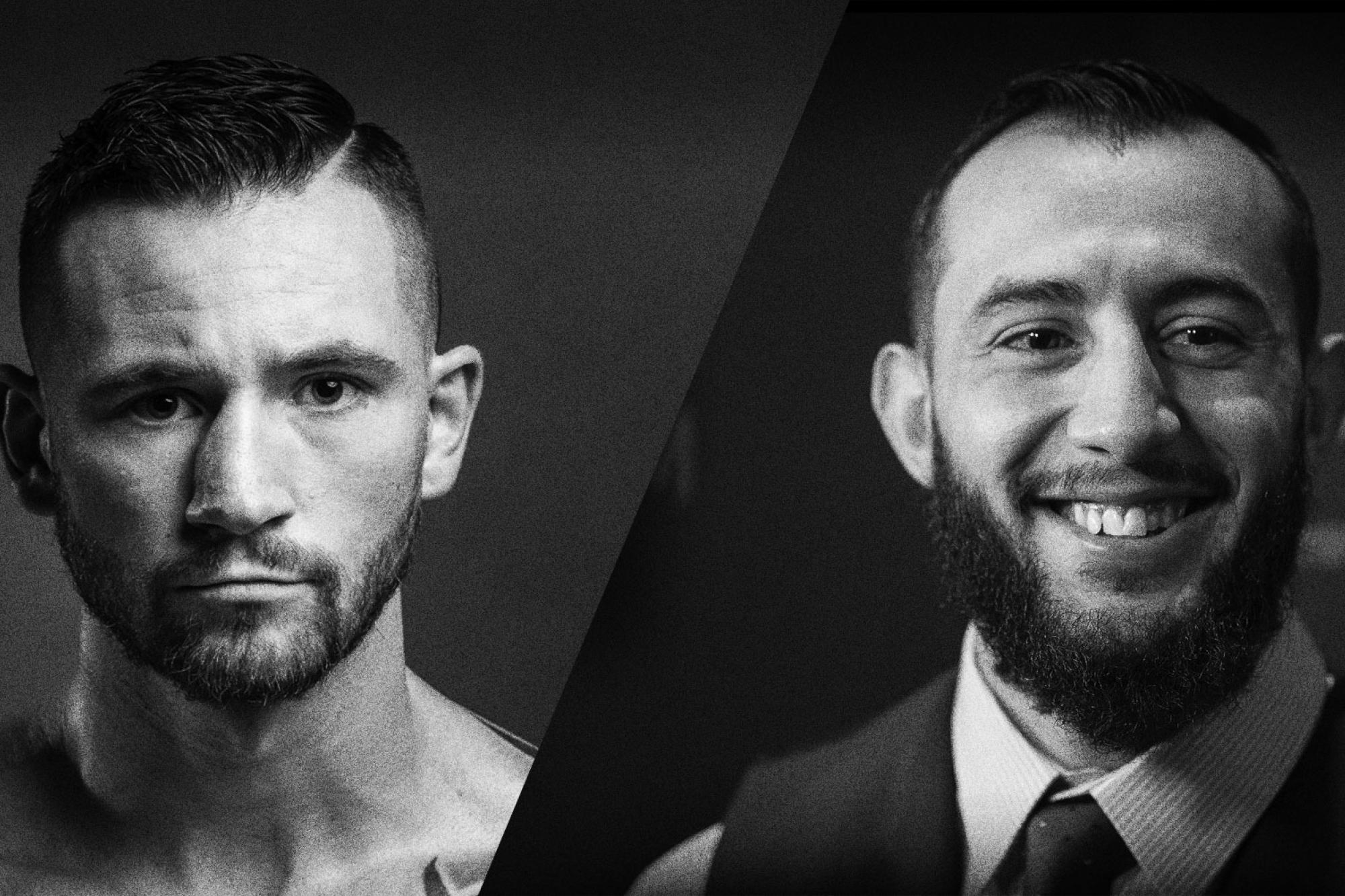 Unfiltered Episode 333: Dominick Reyes & Cody Crowley