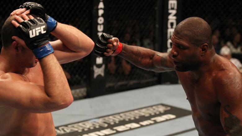 UFC 130: Jackson vs. Hamill