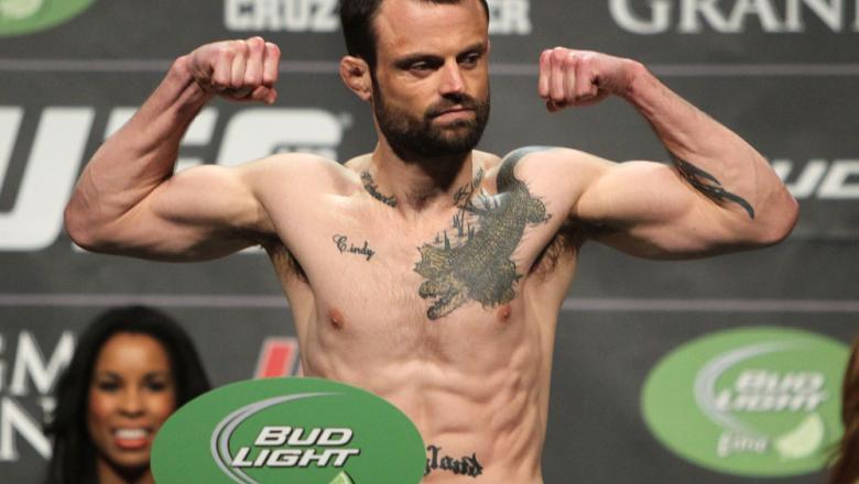 UFC 132 Weigh-ins: Jeff Hougland
