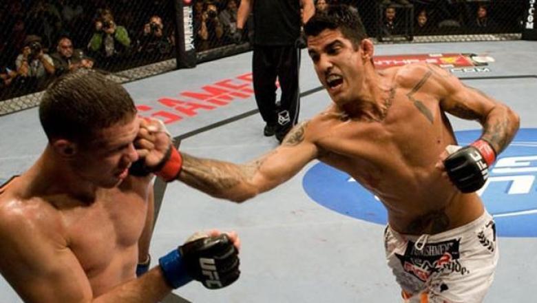 UFC 101 Ricardo Almeida vs Kendall Grove