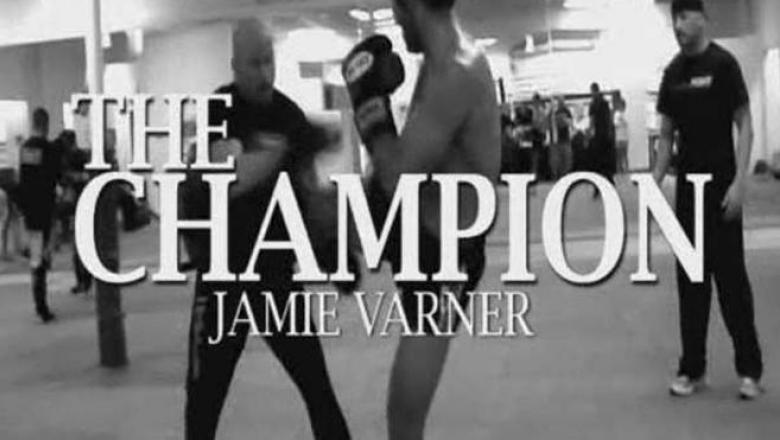 Jamie Varner DIL video blog