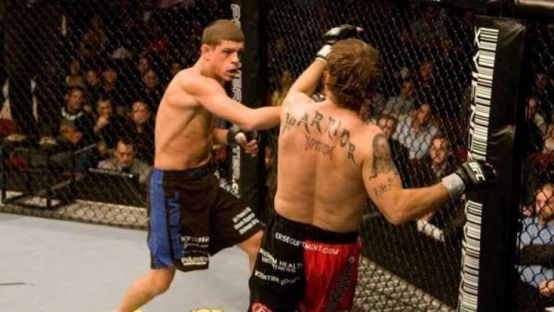 UFC 78 Validation Joe Lauzon vs Jason Reinhardt