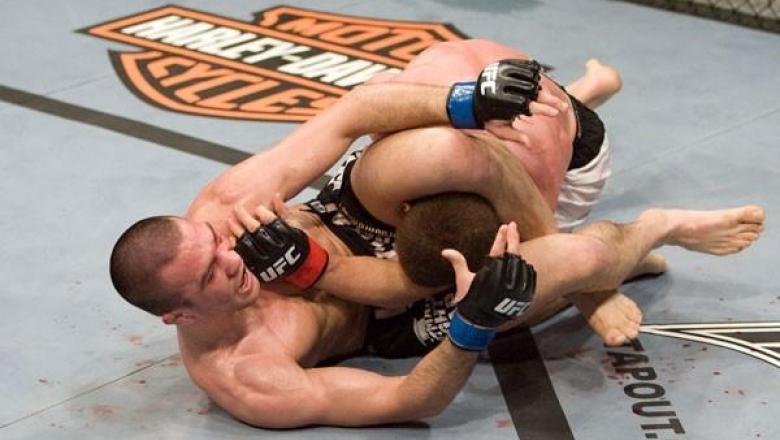 UFC Fight Night Josh Neer vs Mac Danzig