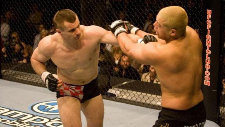 UFC 67 All Or Nothing Mirko Cro Cop Vs. Eddie Sanchez