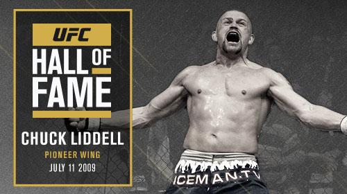 Watch UFC Hall Of Fame 2019 7/6/2019