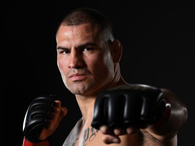 Cain Velasquez UFC 200