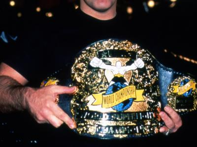 UFC® Hall of Famer Dan Severn