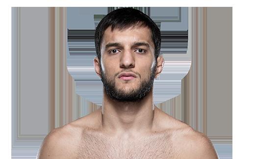 Khalid Murtazaliev   UFC
