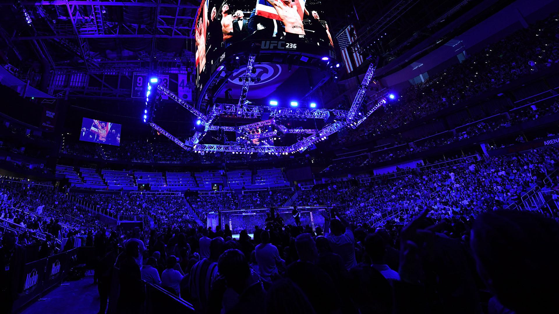 Trending - All   UFC