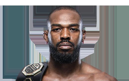 Jon Jones | UFC