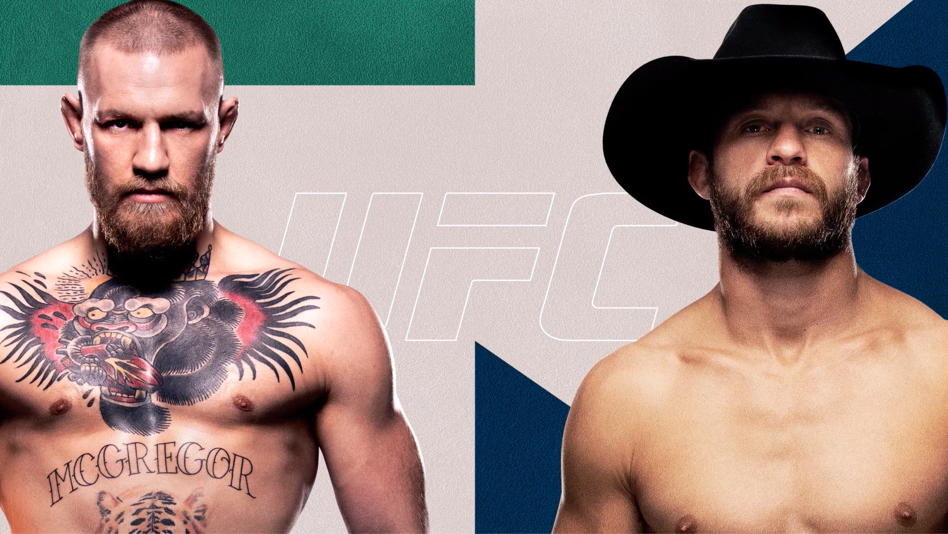 Conteo Regresivo Ufc 246 Mcgregor Vs Cowboy Ufc