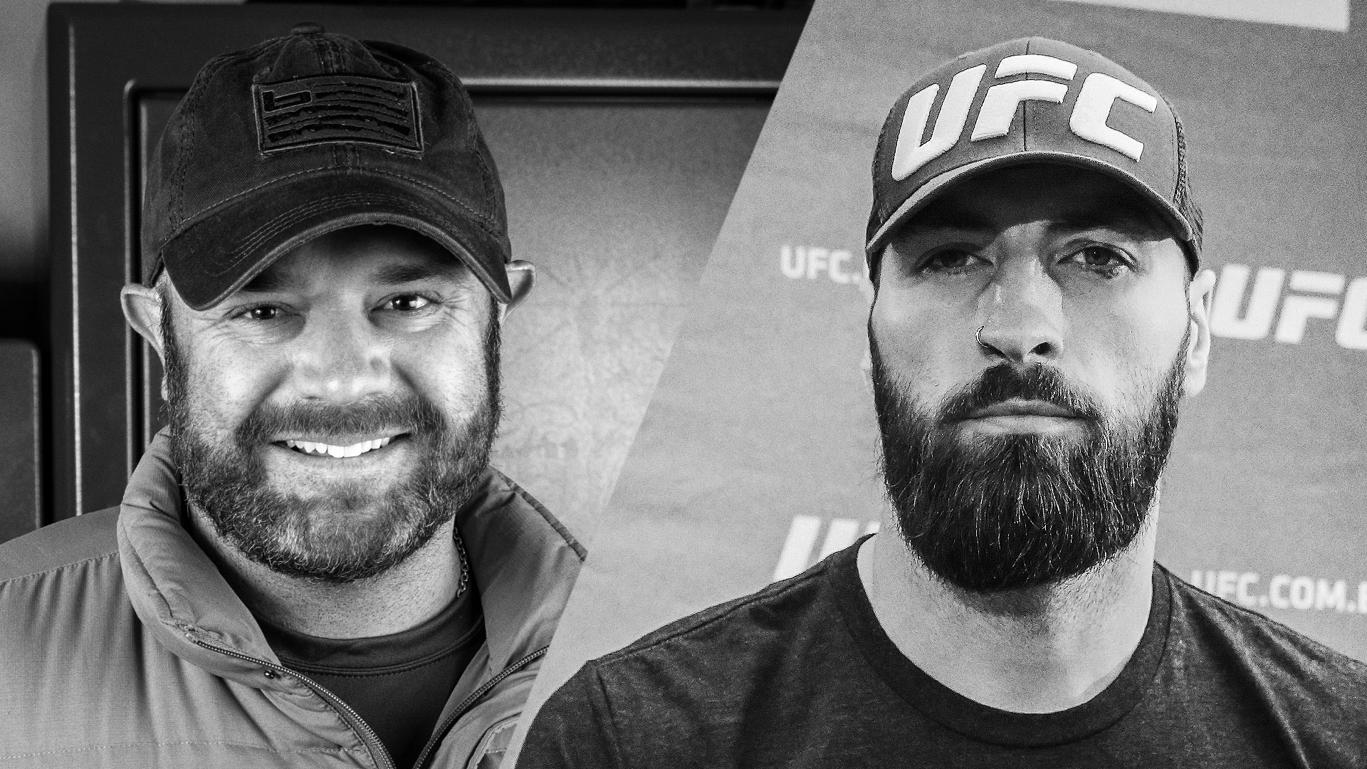 UFC Unfiltered Episode 505 Paul Craig And Chad Belding
