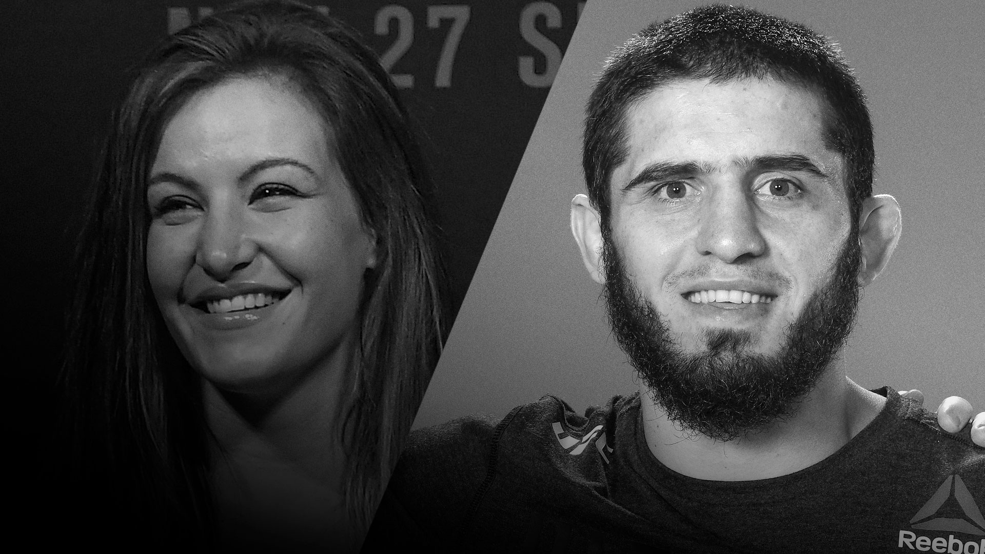 Listen To The Latest Episode Of UFC Unfiltered Featuring Miesha Tate and Islam Makhachev