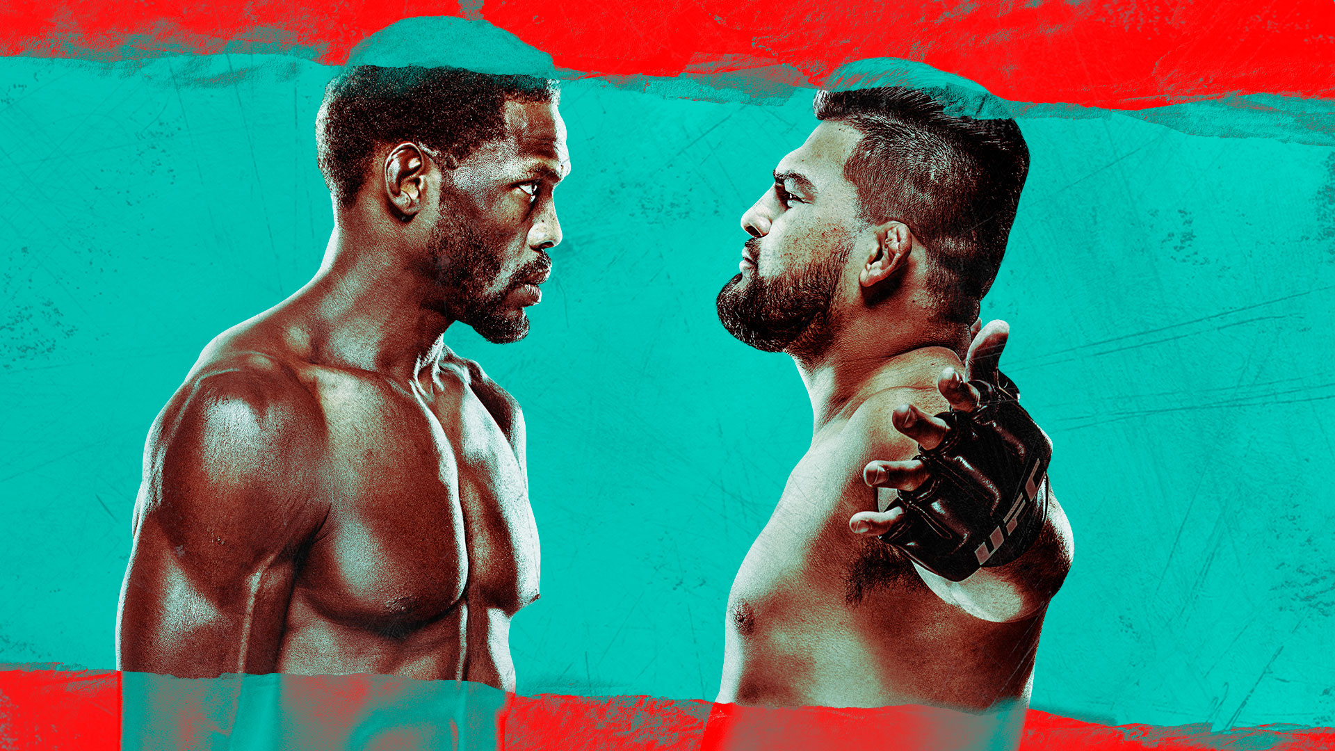 UFC Fight Night: Cannonier vs Gastellum takes place August 21