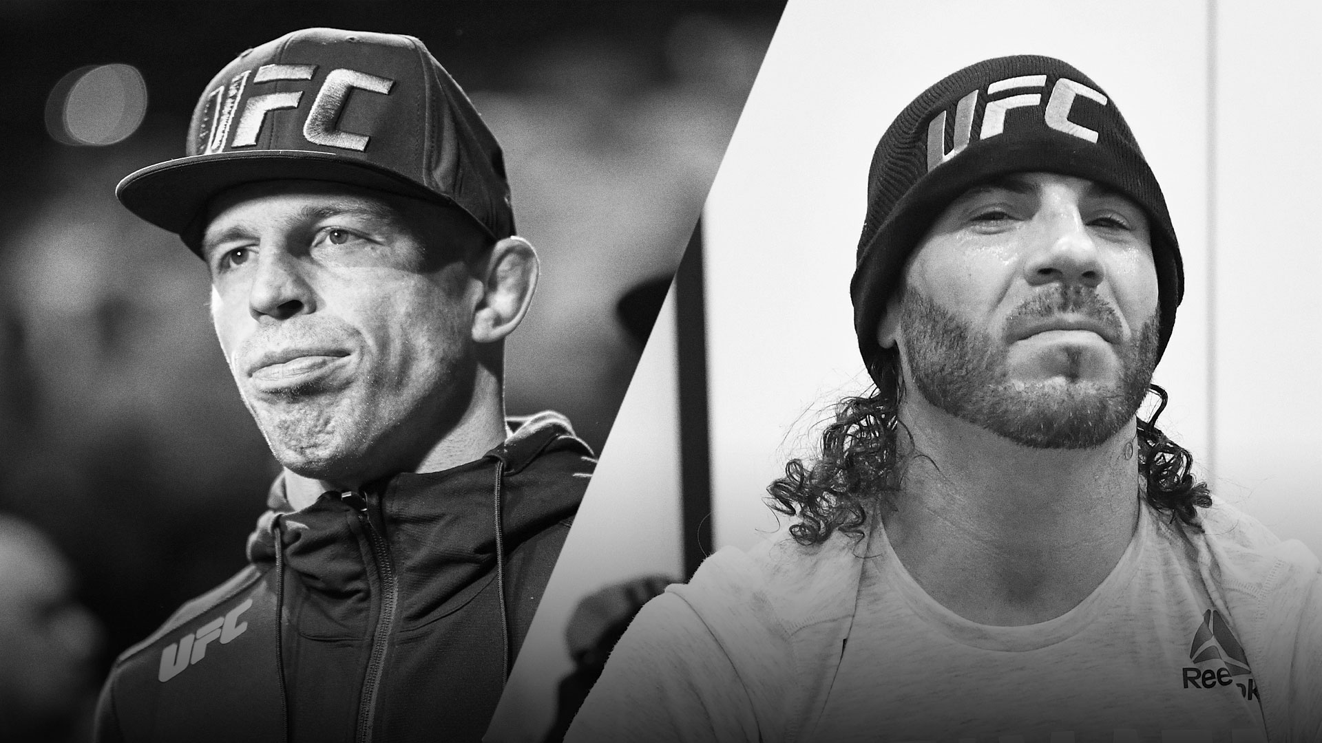 UFC Unfiltered Mark O. Madsen and Clay Guida