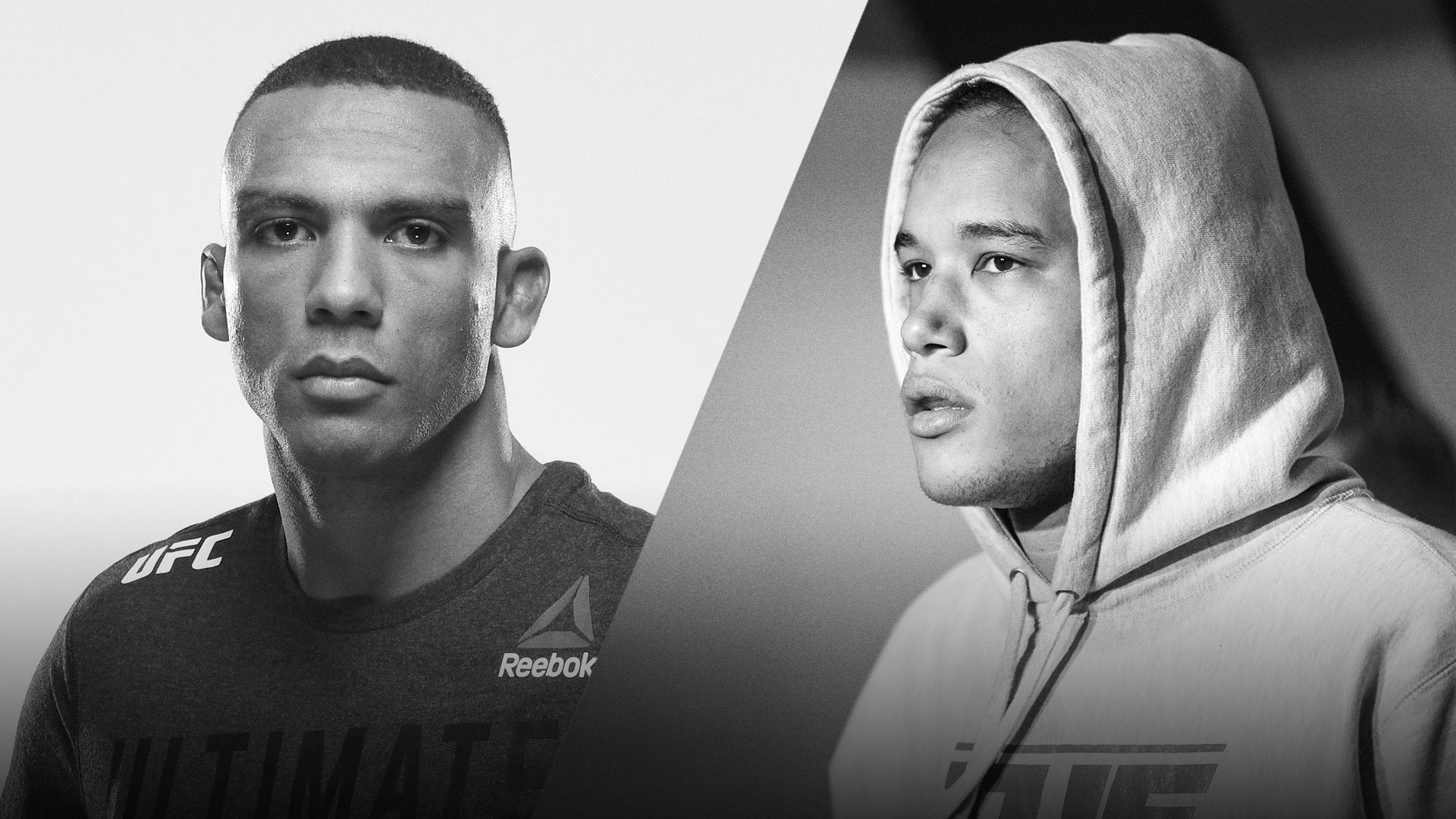 Edson Barboza and Bryan Battle join UFC Unfiltered ahead of UFC Fight Night: Barboza vs Chikadze