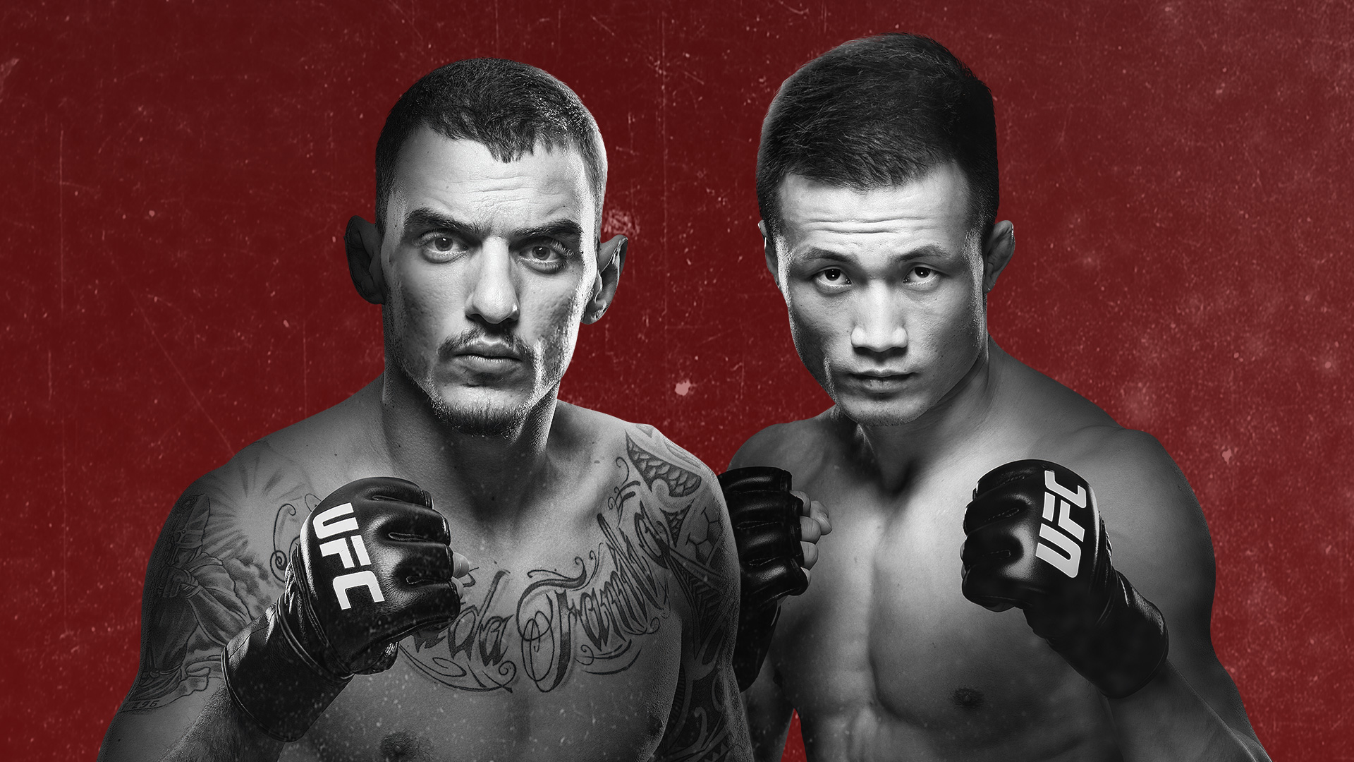 UFCファイトナイト・グリーンビル:モイカノ vs. ジョン