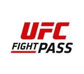 UFC Fight Pass Logo