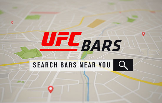 Find a bar to watch UFC 260: Miocic vs Ngannou