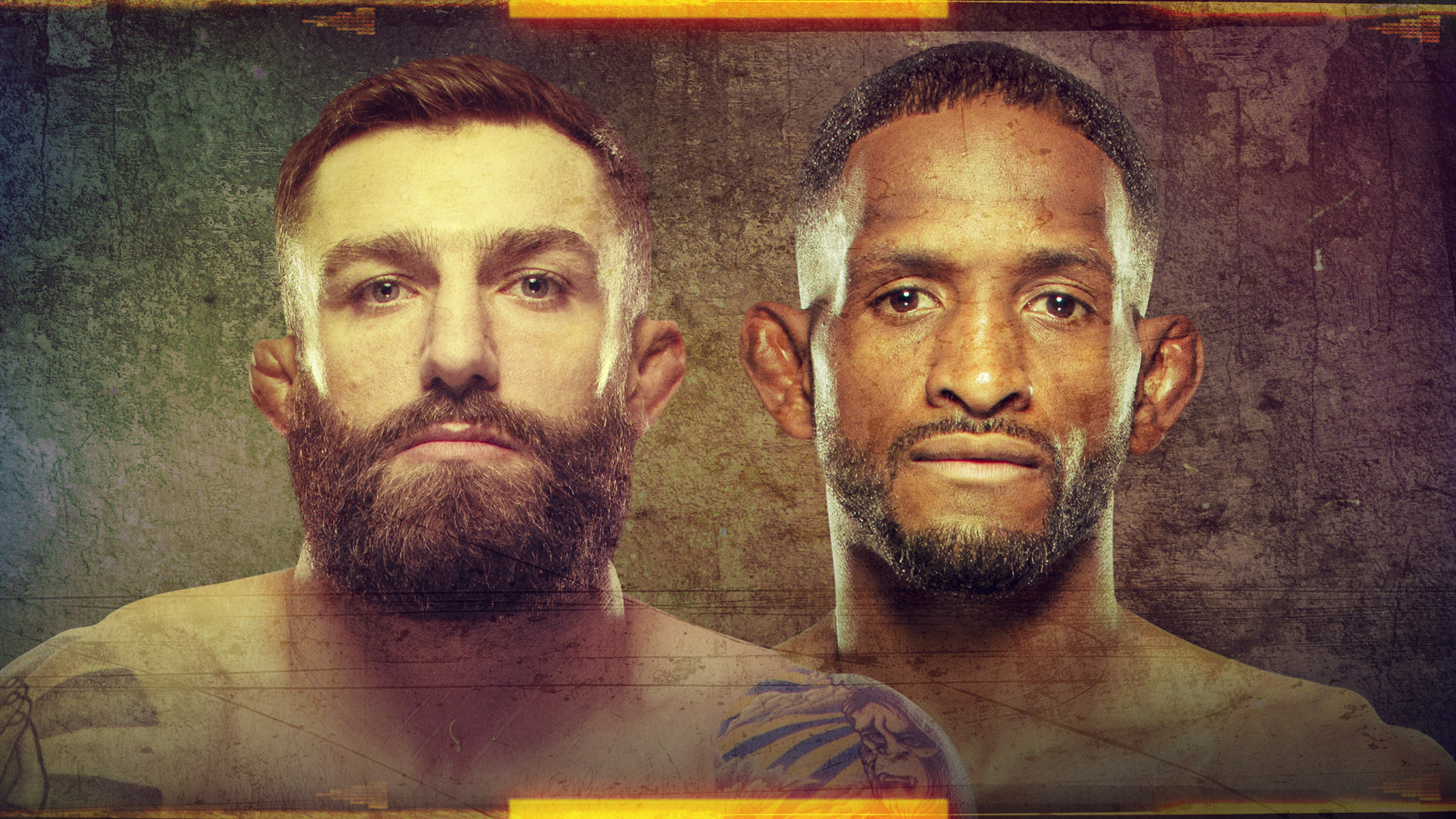 UFC Fight Night: Chiesa vs Magny takes place January 20th live from UFC Fight Island