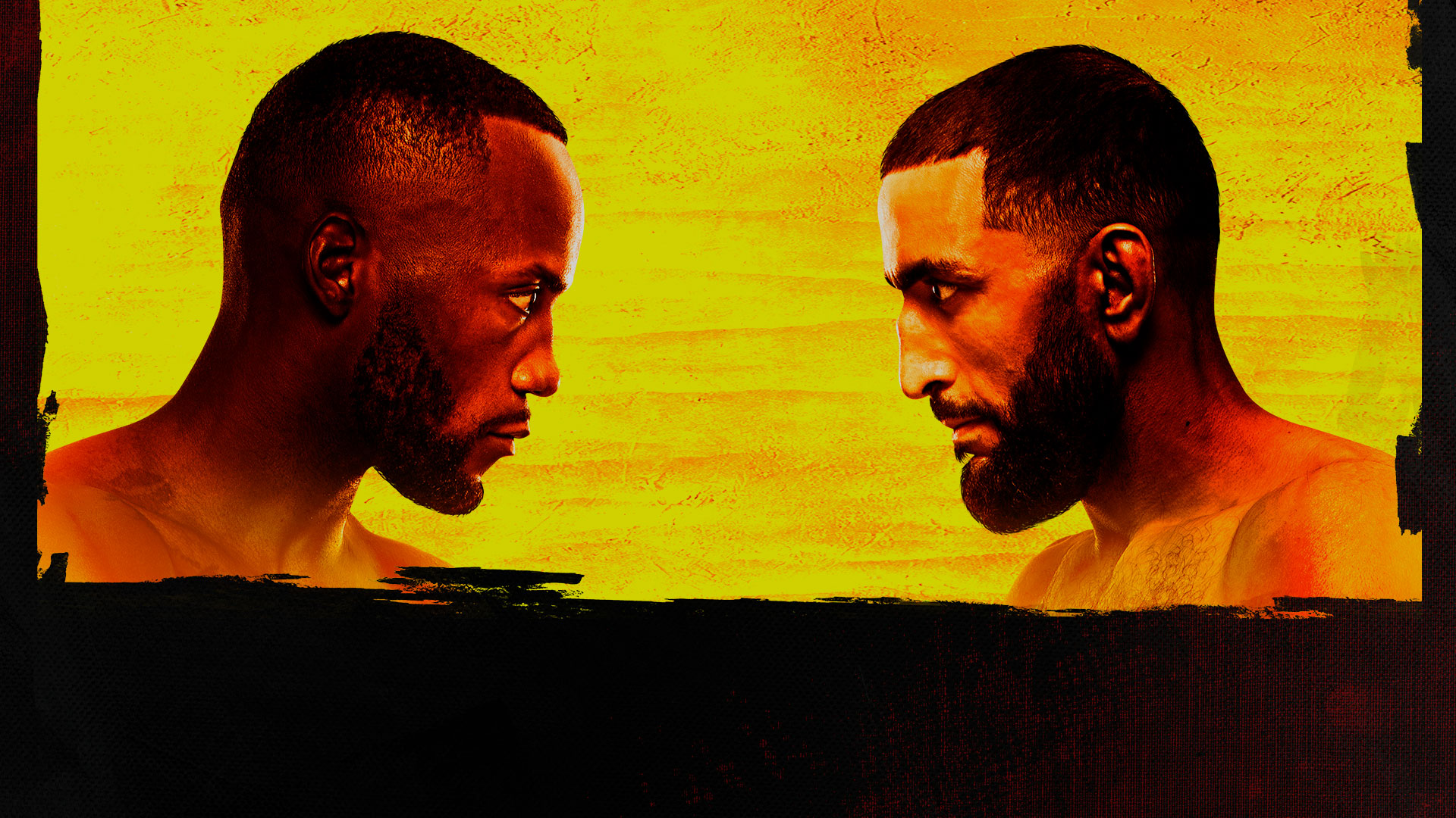 Don't miss out on a second of UFC Fight Night: Edwards vs Muhammad on March 13, 2021
