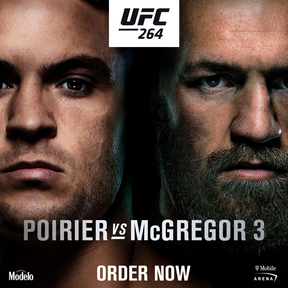 Order UFC 264