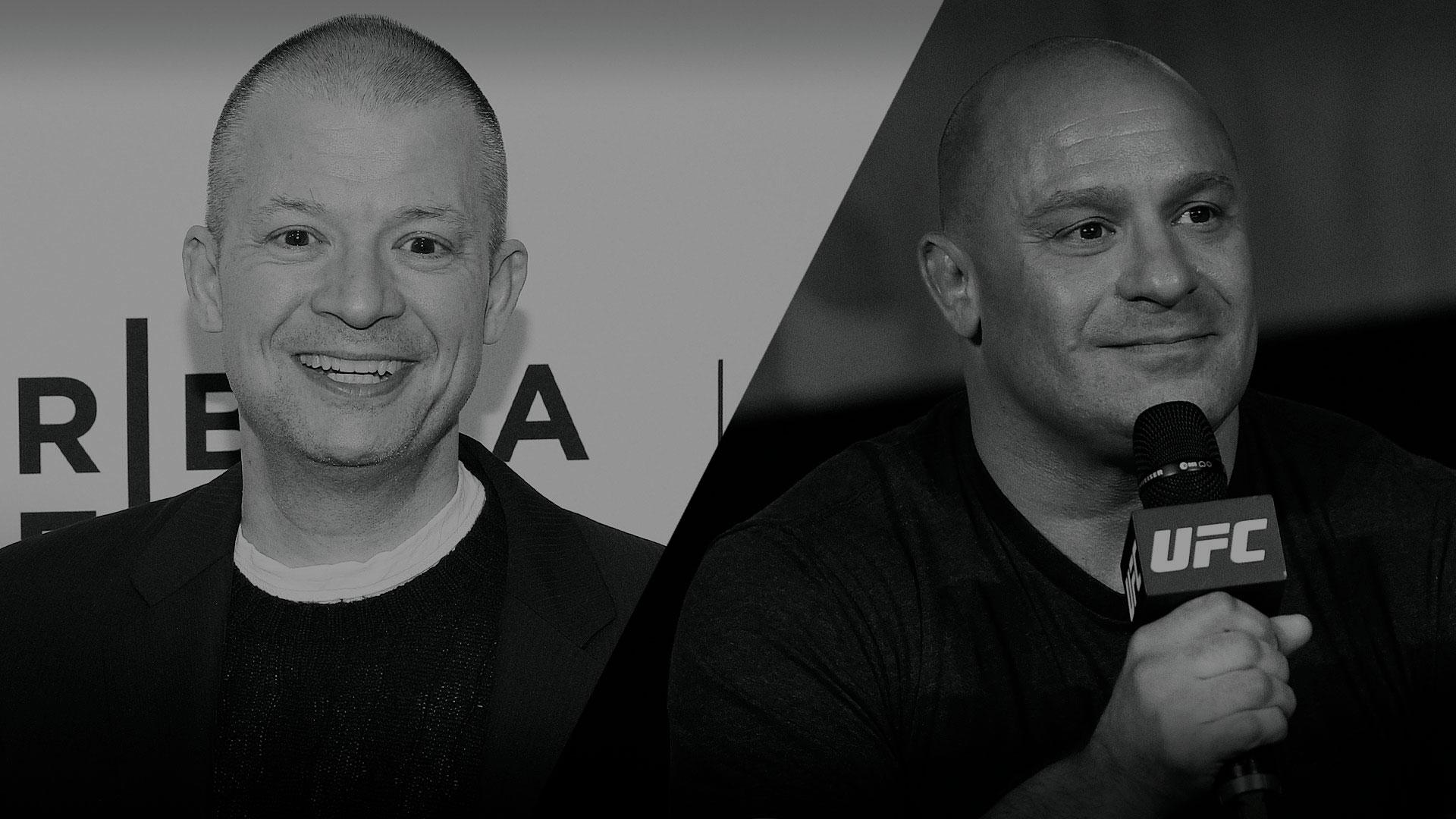 UFC Unfiltered Episode 500 Marcin Tybura and Jordan Leavitt