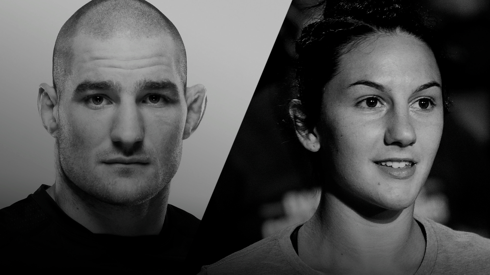 Sean Strickland and Cheyanne Buys on UFC Unfiltered