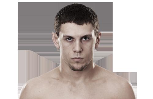 UFC on FX 2: Daniel Pineda replaces Robert Peralta, meets