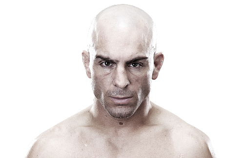 Sean Pierson | UFC