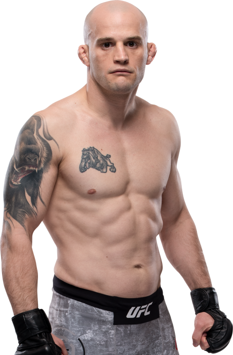 UFC on FOX 2: Mitch Gagnon vs Johnny Bedford booked for