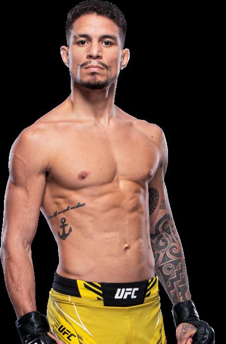 Felipe Colares   UFC
