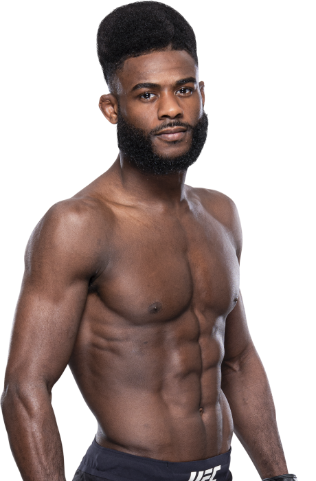 Aljamain Sterling full pre-UFC Fight Night 123 interview
