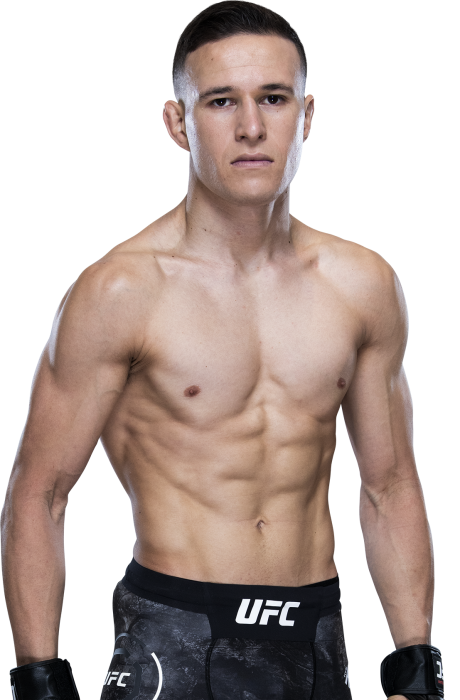 Kai Kara France | UFC
