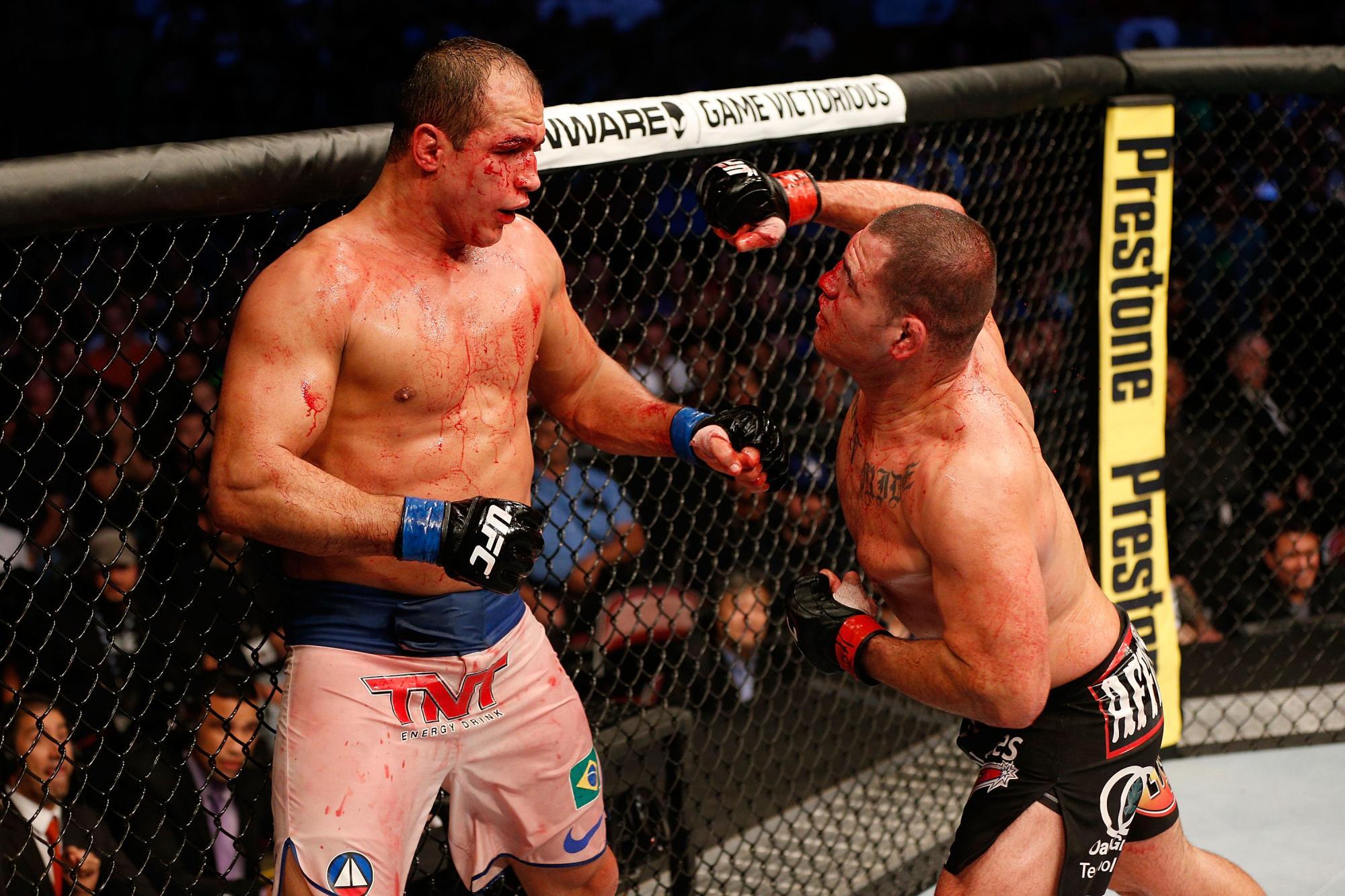 UFC 166 | Velasquez vs Dos Santos III | UFC