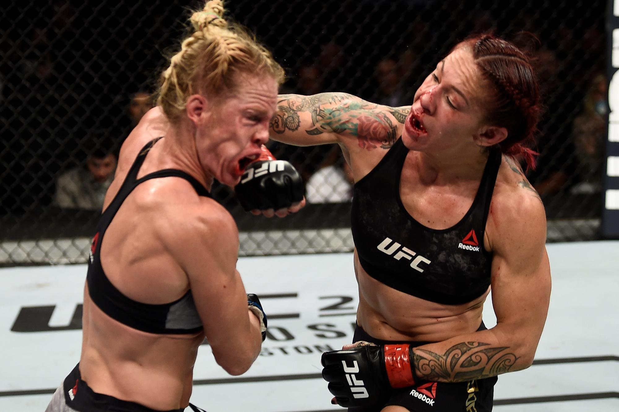 UFC 219 | UFC