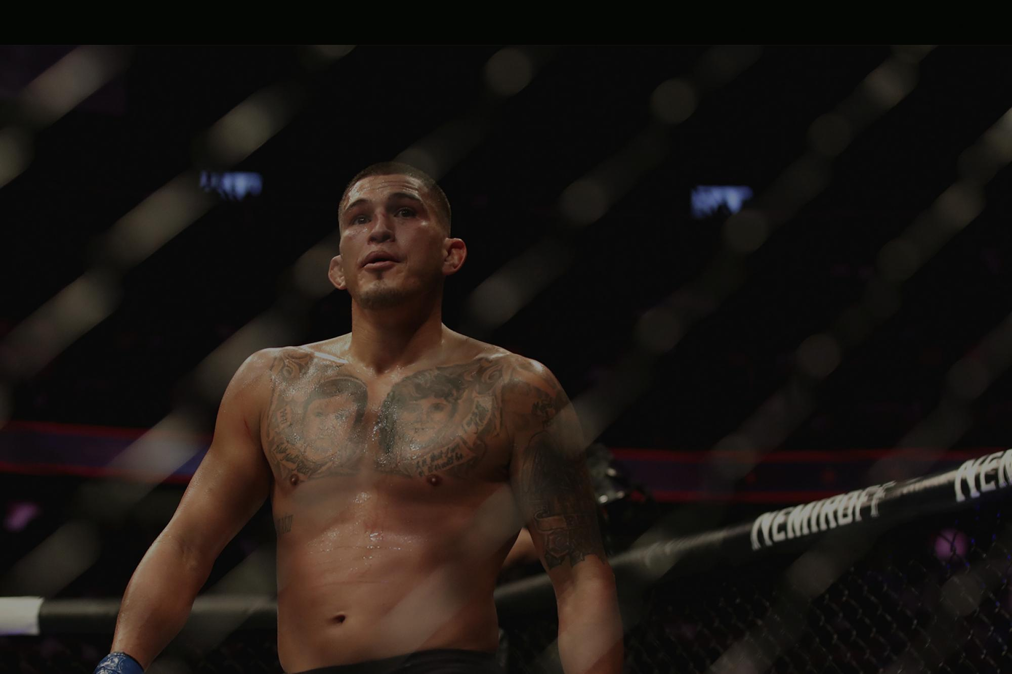 Anthony Pettis | UFC