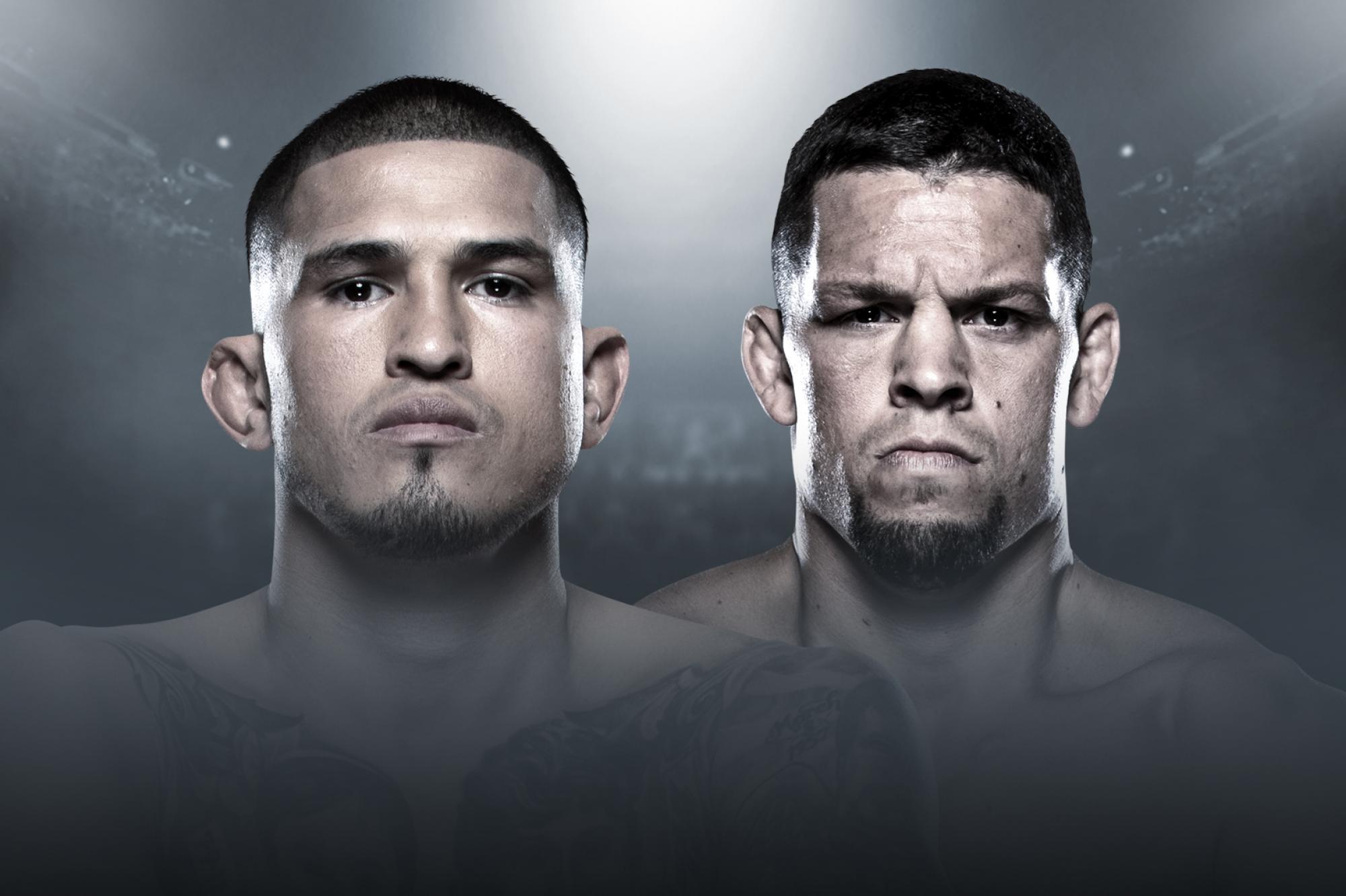 Diaz Returns To Face Pettis At...