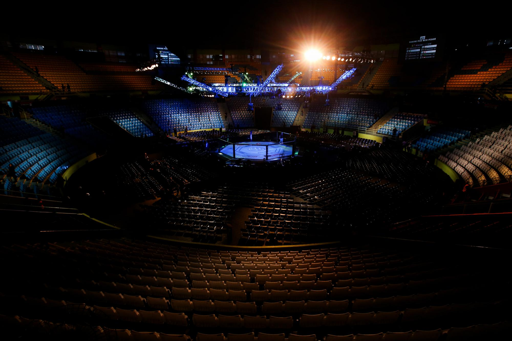 Ufc Upcoming Events 2020.Ufc Is Coming To New Mexico On February 15 2020 Ufc