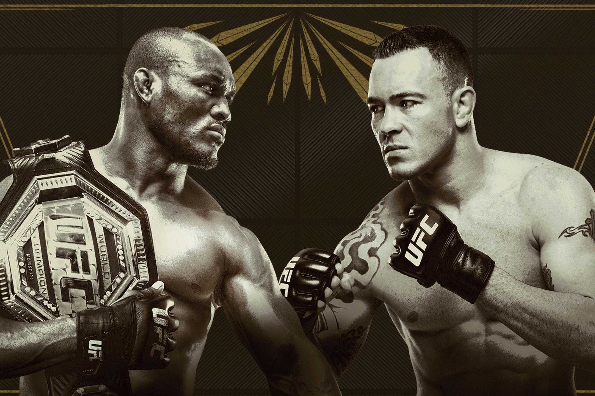 Ufc Upcoming Events 2020.Events Ufc
