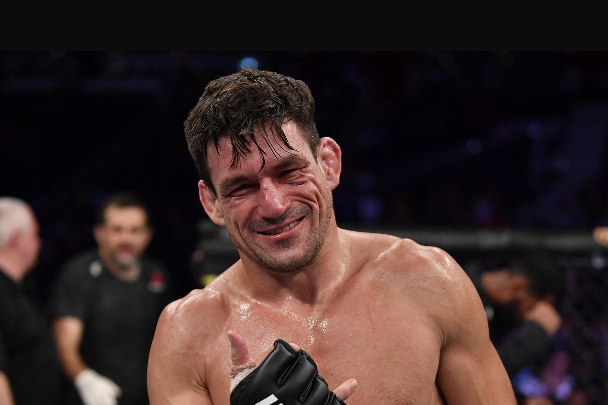 Demian Maia | UFC
