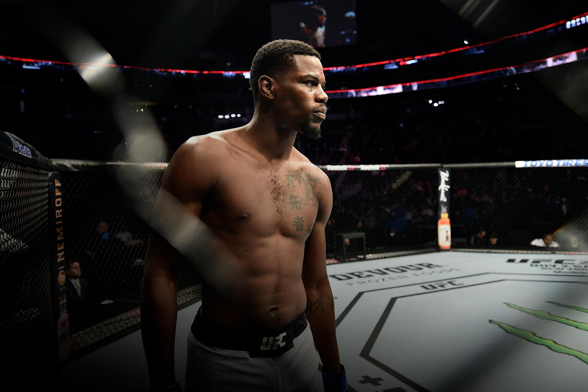 Kevin Holland Will Not Slow Down Ufc