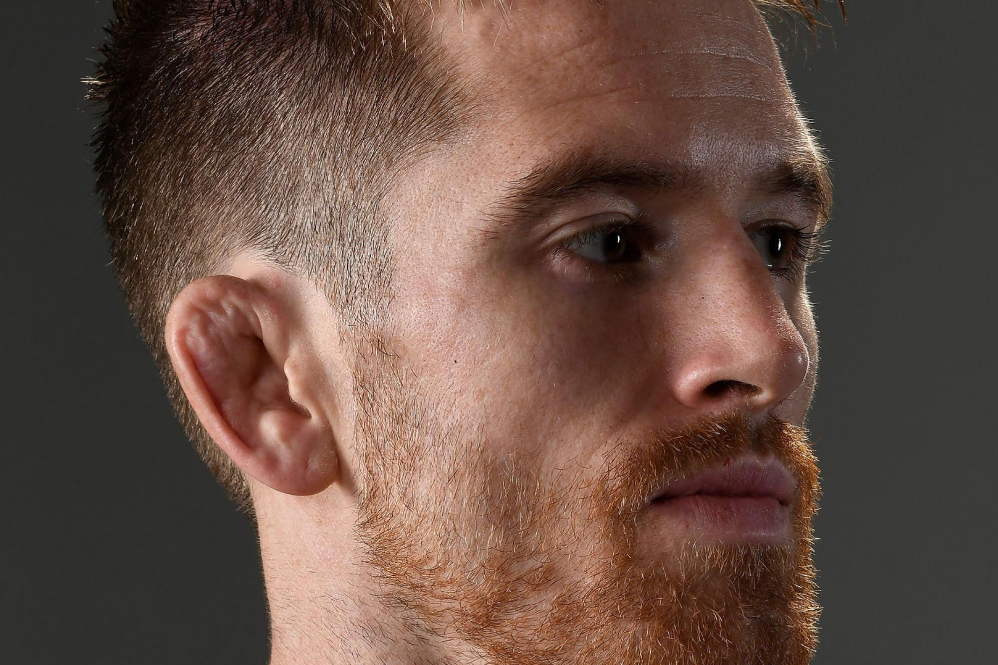 For Cory Sandhagen, His Style Is His Baby | UFC